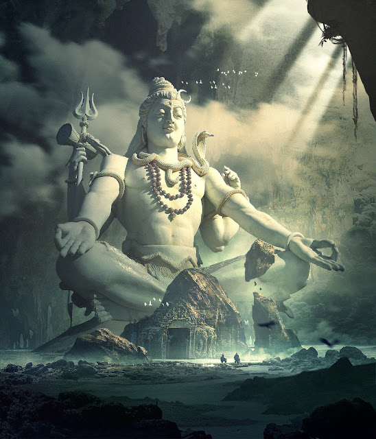 Shree Shiv Chalisa Lyrics