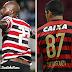 Clássico das multidões na Copa Sul-americana