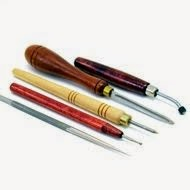 Etching tools