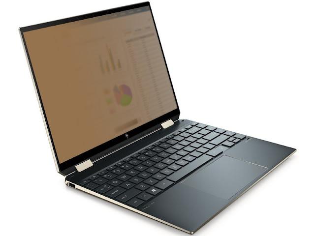 HP Spectre X360 14