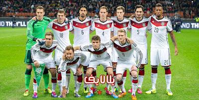 مشاهدة مباراة المانيا وايرلندا الشمالية بث مباشر اليوم 9-9-2019 في تصفيات اليورو 2020