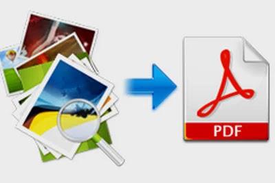 برنامج تحويل الصور الى Pdf
