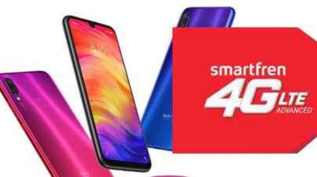 Cara Setting APN Telkomsel 4G Xiaomi