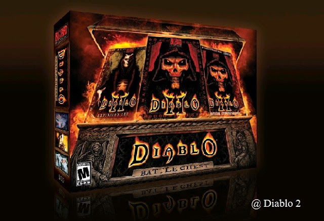 Diablo 2 - The 10 Best Classic PC Games Everyone Needs to Try