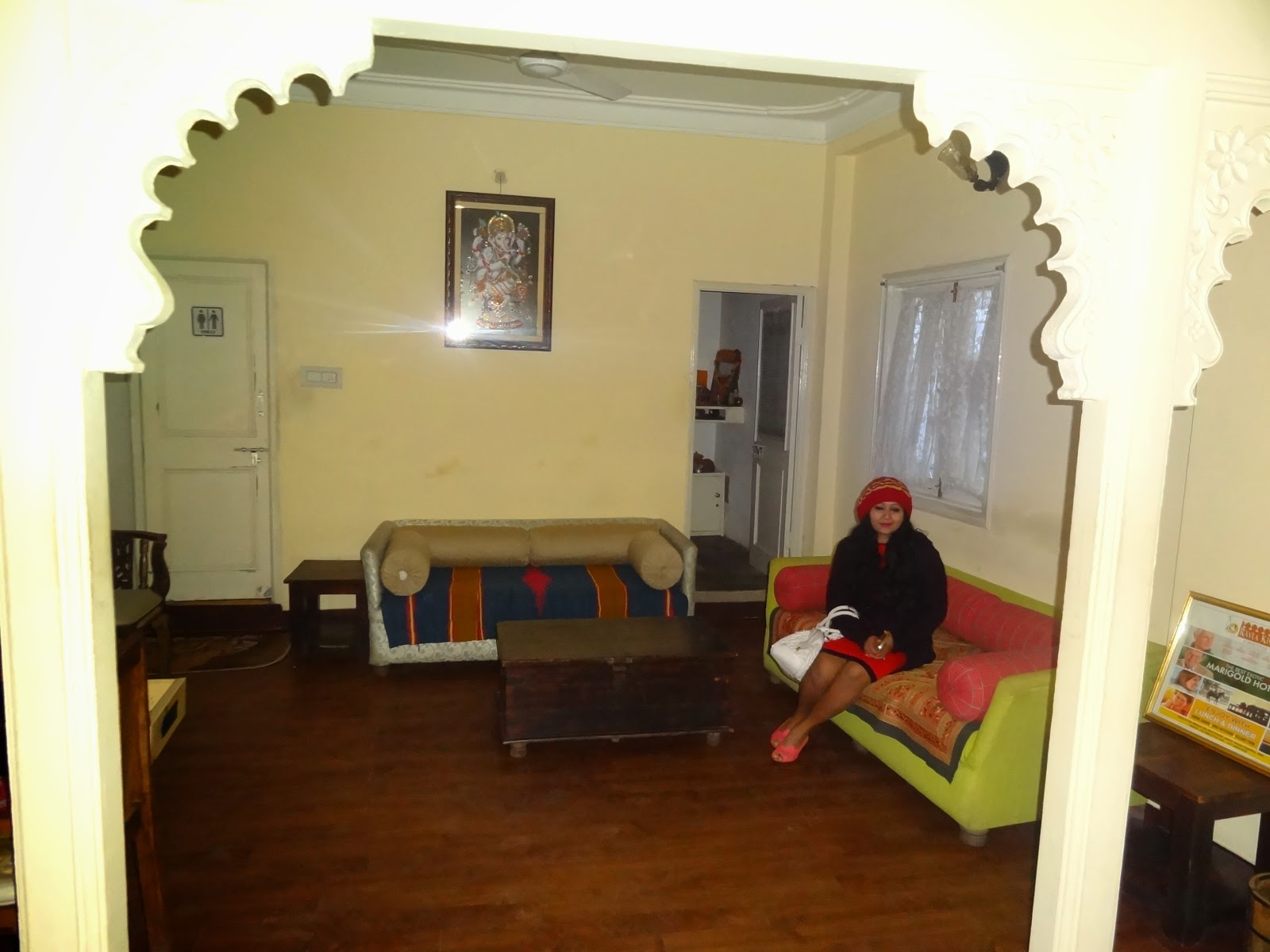 Udaigarh hotel