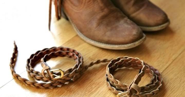 Como fazer bota customizada
