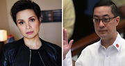 "Lea Salonga nagpahayag ng buong suporta kay ABS-CBN CEO Carlo Katigbak: ""Whatever happens, I lift you up and support you."""