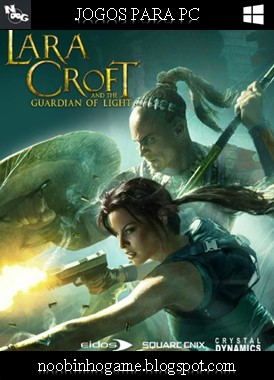 Download Lara Croft and the Guardian of Light PC