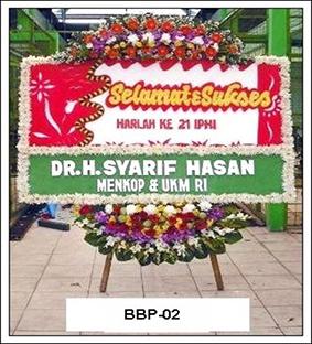 Toko Bunga Cipete Murah Jakarta Selatan