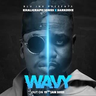 AUDIO | Khaligraph Jones ft Sarkodie – WAVY | Download Mp3