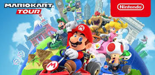 تحميل لعبة Mario Kart Tour