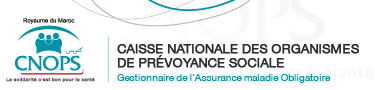 Concours CNOPS
