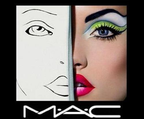mac history cosmetics