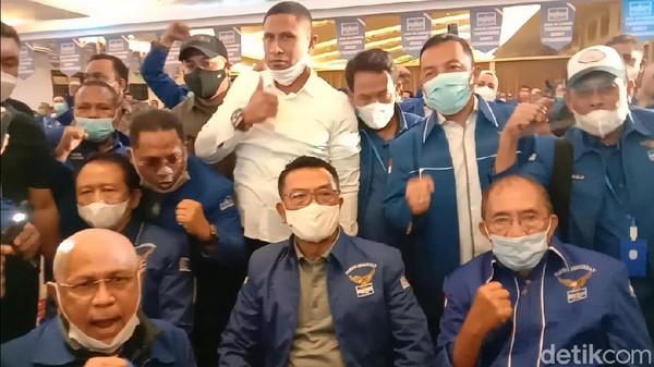 Analisis: KLB Demokrat Balas Dendam Politik Kubu Anas Urbaningrum ke SBY