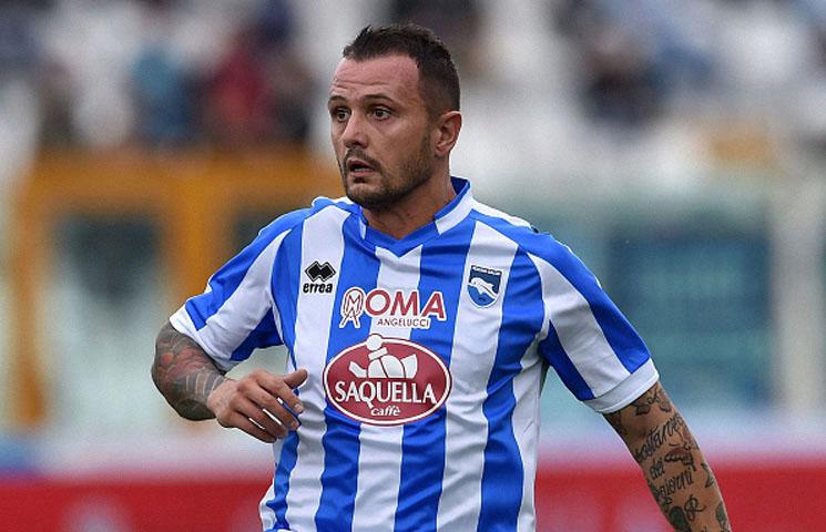 """Pepe: """"Juventus - Pescara je posebna utakmica"""""""