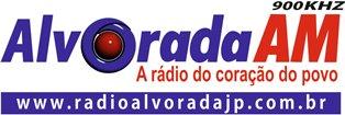 Rádio Alvorada AM 900 de Ji-Paraná RO ao vivo
