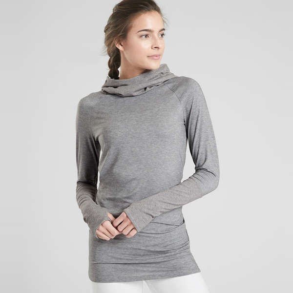 Tunic Tops For Casual