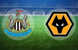 Ньюкасл Юнайтед - Вулверхэмптон смотреть онлайн бесплатно 27 октября 2019 прямая трансляция в 17:00 МСК.