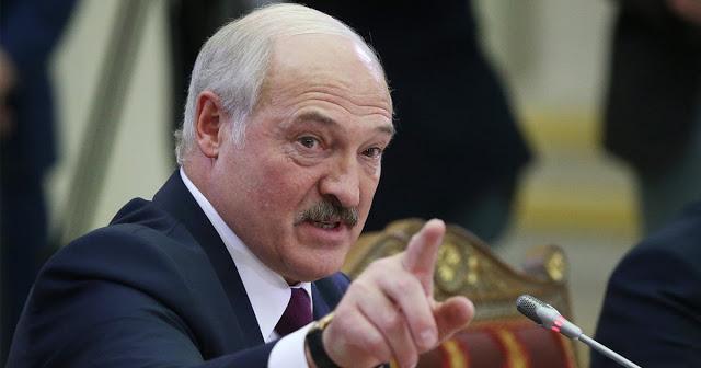 Καταγγελία Σοκ Από Τον Πρόεδρο Της Λευκορωσίας Για Τον Κορονοϊό