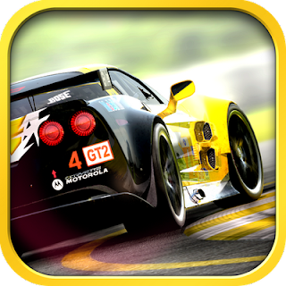 Real Racing 2 Android Full Version APK, Free Download HD