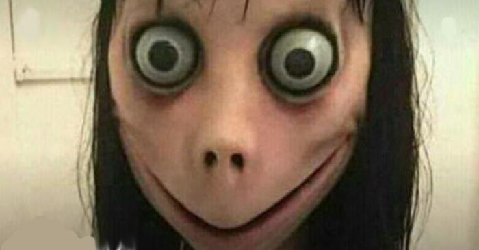 """""""Momo"""": La verdad del terrorífico viral"""