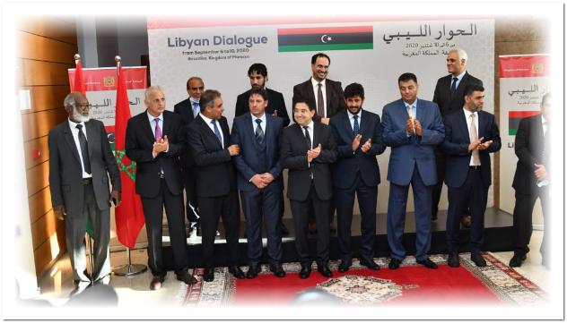 بويطة: توافقات لقاءات بوزنيقة أكدت أن الليبيين قادرون على حل مشاكلهم بدون وصاية أو تأثير