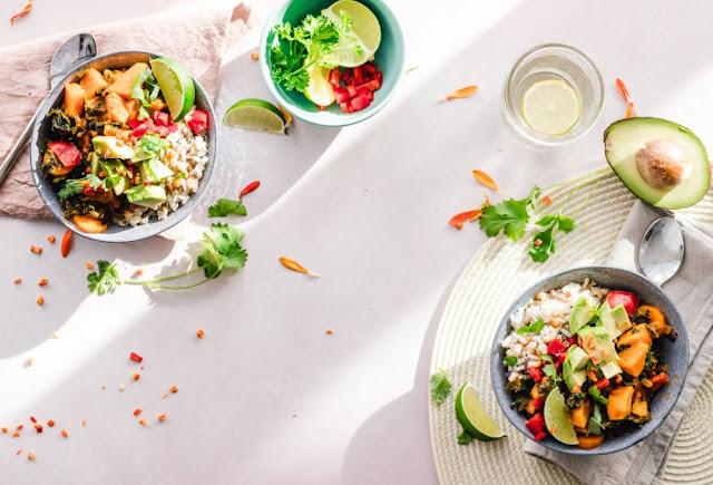 Perencanaan Makanan Sehat untuk Penderita Diabetes