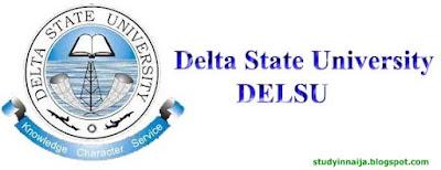 DELSU Postgraduate Admission List Released - 2018/2019