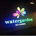Dikkat! Burada Kendinizi Kaybedebilirsiniz! Watergarden İstanbul