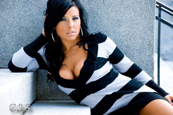 Miss Dana Marie Porn 100