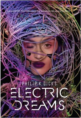 Thế Giới Viễn Tưởng Phần 1 - Electric Dreams Season 1 (2018)