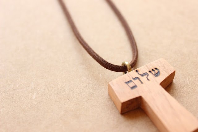 Tau Shalom da Comunidade de Vida