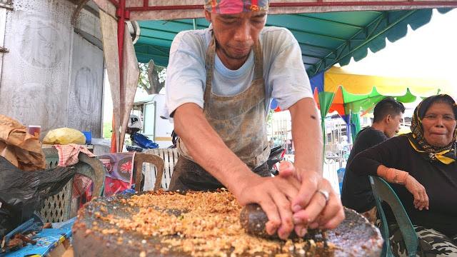 Wisata Kuliner Enak di Medan
