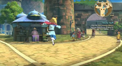 Ni No Kuni 2, Time for Tea, Quest 146, Second Child, Location Guide