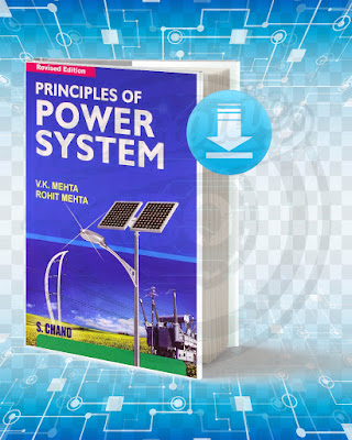 Free Book Principles of Power Systems pdf.