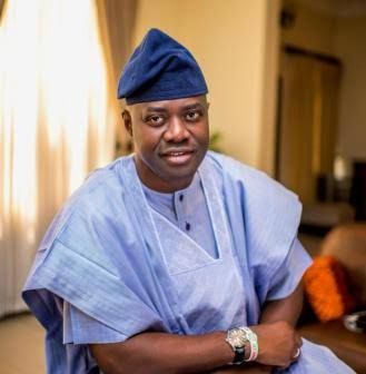 Multi-billionaire Oyo Gov. Seyi Makinde Declares Assets