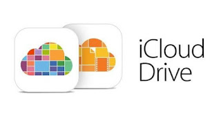 iCloud Drive Copertina