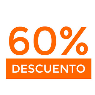 60% de descuento en productos seleccionados en HolaPrincesa