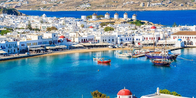 Mykonos Vacation Packages