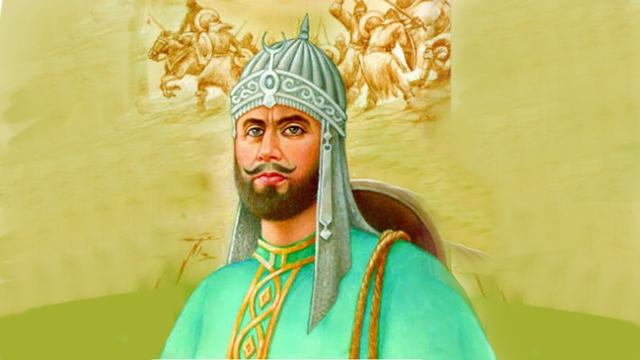 rawal ratan singh and alauddin khilji