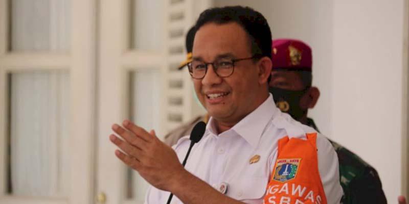 Peluang Anies Baswedan Menangkan Pilpres 2024 Besar Karena Kedekatan JK Dan Joe Biden