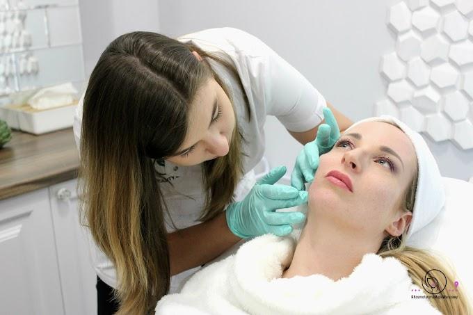 Infuzja tlenowa dla Twojej skóry - ECO Beauty Salon