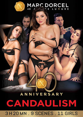 40th Anniversary Candaulisme sex movie
