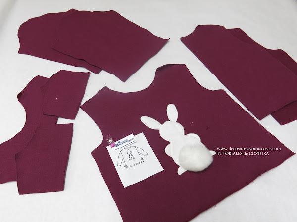 patrón de costura
