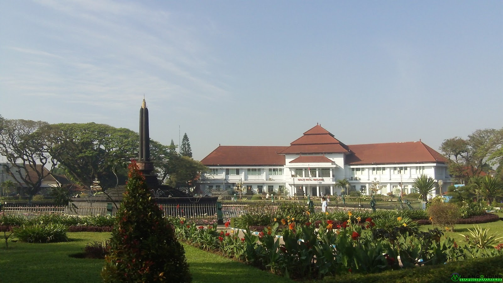 Malang S Al Quran Museum Set To Attract Domestic Foreign Tourists News The Jakarta Post