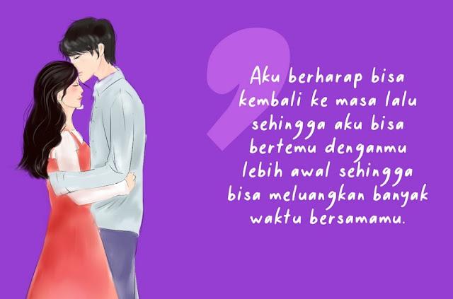 kumpulan quotes untuk pacar