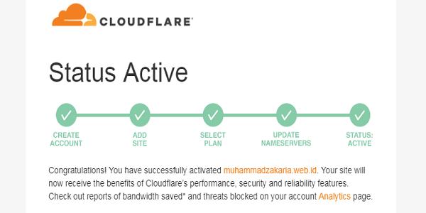 Cara Mendapatkan SSL HTTPS Gratis Untuk Domain Blogspot Anda!