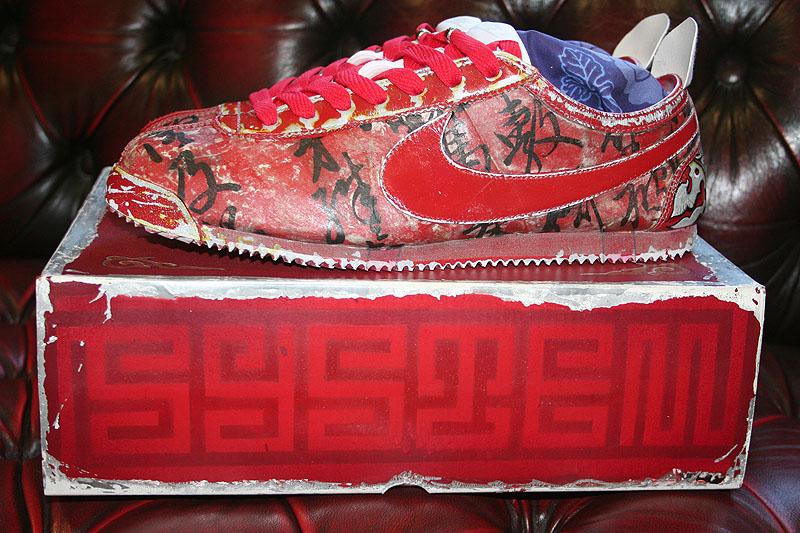 new style 3e20f b4d90 custom cortez shoes   OFF62% Discounts