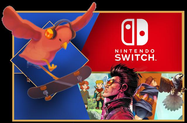 Ağustos Ayında Nintendo Switch'e Çıkacak 5 Oyun