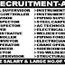 URGENT REQUIREMENT FOR A MULTI NATIONAL COMPANY | AFRICA
